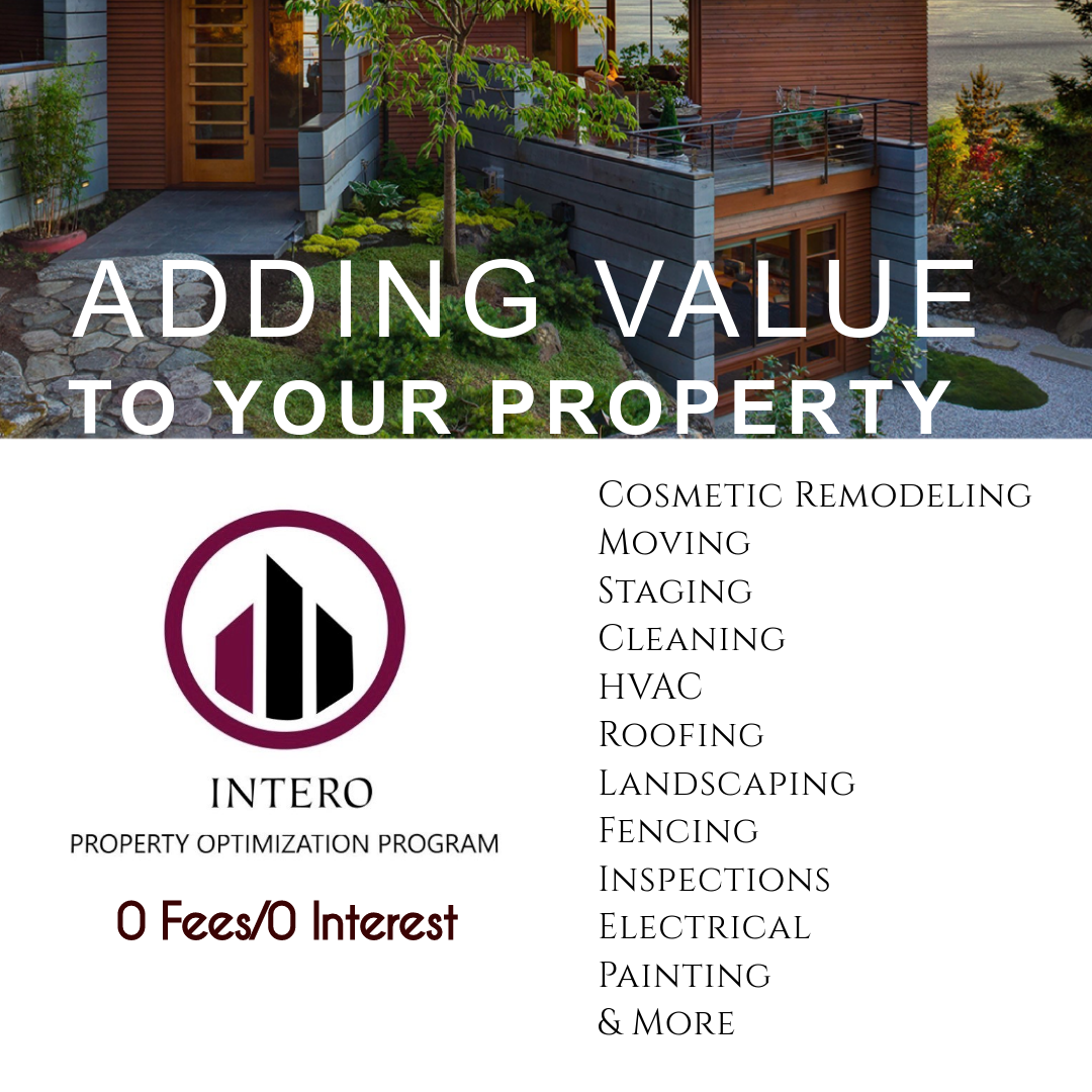 Property Optimization Program